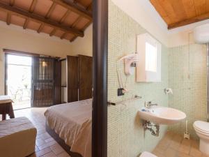 Locazione turistica Ulivo, Appartamenti  Vescovile - big - 19