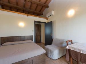 Locazione turistica Ulivo, Appartamenti  Vescovile - big - 9