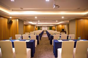 DoubleTree by Hilton Chongqing North, Hotels  Chongqing - big - 48