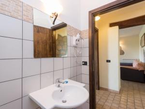 Locazione turistica Melograno, Appartamenti  Vescovile - big - 11