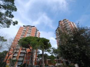 Locazione turistica Due Torri.2, Apartments  Lignano Sabbiadoro - big - 11