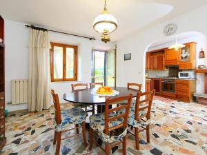 Locazione turistica La Gora, Holiday homes  Massarosa - big - 15