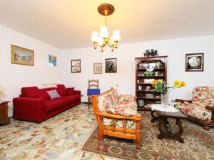 Locazione turistica La Gora, Дома для отпуска  Massarosa - big - 18