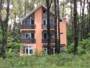 Villa Vachnadze