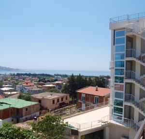 LuxApart Monte, Appartamenti  Bar - big - 4