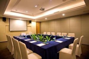 DoubleTree by Hilton Chongqing North, Hotels  Chongqing - big - 46