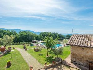 Locazione turistica Le Ginestre, Appartamenti  Vescovile - big - 30