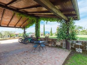 Locazione turistica Le Ginestre, Appartamenti  Vescovile - big - 32