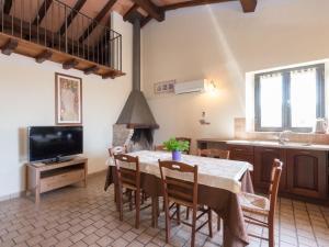 Locazione turistica Le Ginestre, Apartmanok  Vescovile - big - 37