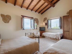 Locazione turistica Le Ginestre, Appartamenti  Vescovile - big - 4