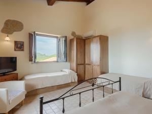 Locazione turistica Le Ginestre, Appartamenti  Vescovile - big - 43