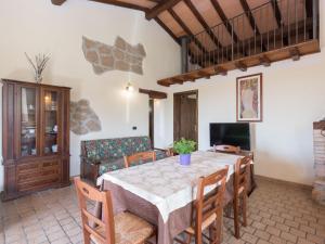 Locazione turistica Le Ginestre, Appartamenti  Vescovile - big - 42