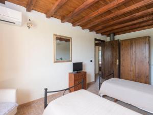 Locazione turistica Le Ginestre, Apartmanok  Vescovile - big - 26