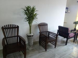 Silverin Rest Panadura, Apartments  Panadura - big - 17
