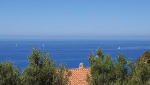 La Suite del Faro, Bed and breakfasts  Scalea - big - 35