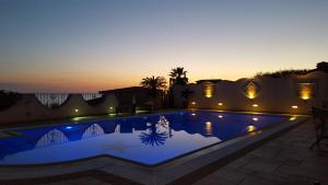 La Suite del Faro, Bed and breakfasts  Scalea - big - 39