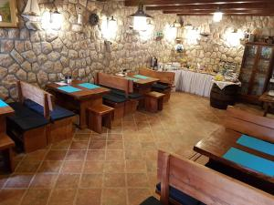 Guesthouse Barica, Bed and breakfasts  Crikvenica - big - 24