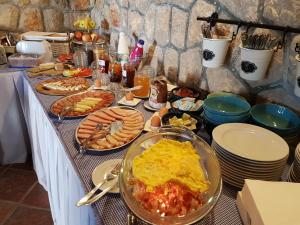 Guesthouse Barica, Bed and breakfasts  Crikvenica - big - 23