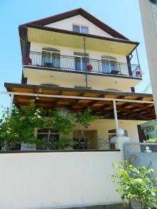 Yuzhanka Guest House, Vendégházak  Kabargyinka - big - 1