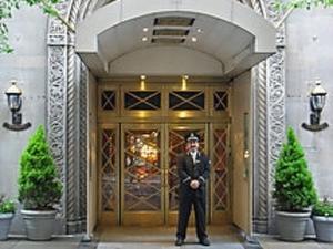 Aparthotel Manhattan Residence.2, Apartments  New York - big - 12