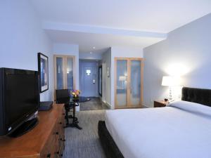 Aparthotel Manhattan Residence.2, Apartments  New York - big - 5
