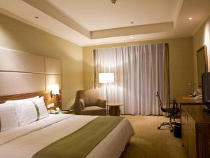 Holiday Inn Chongqing North, Hotely  Chongqing - big - 5