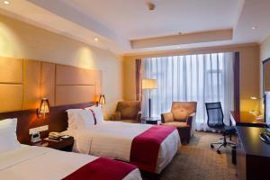Holiday Inn Chongqing North, Hotely  Chongqing - big - 6