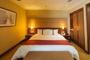 Holiday Inn Chongqing North, Hotely  Chongqing - big - 9