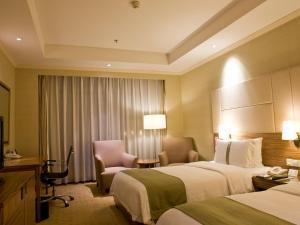 Holiday Inn Chongqing North, Hotely  Chongqing - big - 10