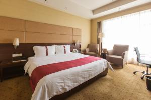 Holiday Inn Chongqing North, Hotely  Chongqing - big - 11