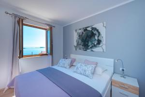 Apartments Villa Made 4U, Apartmanok  Mlini - big - 78