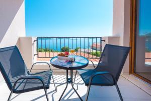 Apartments Villa Made 4U, Apartments  Mlini - big - 79
