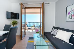 Apartments Villa Made 4U, Apartmanok  Mlini - big - 80