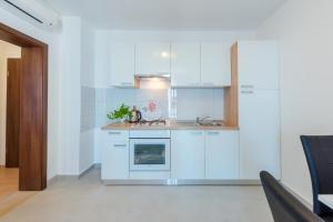 Apartments Villa Made 4U, Apartmanok  Mlini - big - 81