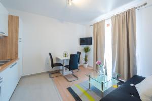 Apartments Villa Made 4U, Apartmanok  Mlini - big - 83