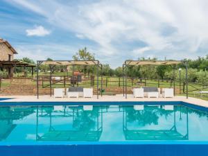 Locazione turistica Il Casale, Case vacanze  Vescovile - big - 11