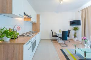 Apartments Villa Made 4U, Apartmanok  Mlini - big - 84