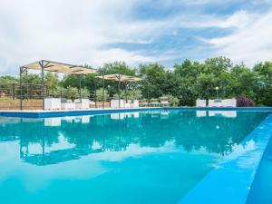 Locazione turistica Il Casale, Дома для отпуска  Vescovile - big - 9