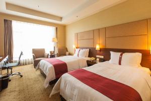 Holiday Inn Chongqing North, Hotely  Chongqing - big - 13
