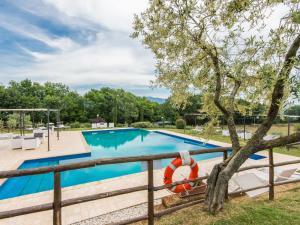 Locazione turistica Il Casale, Case vacanze  Vescovile - big - 7