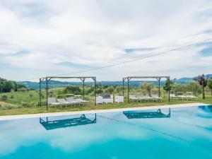 Locazione turistica Il Casale, Дома для отпуска  Vescovile - big - 2