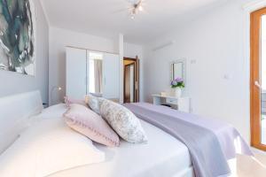 Apartments Villa Made 4U, Apartmanok  Mlini - big - 86