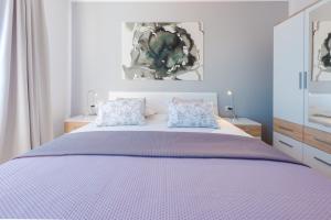 Apartments Villa Made 4U, Apartments  Mlini - big - 75