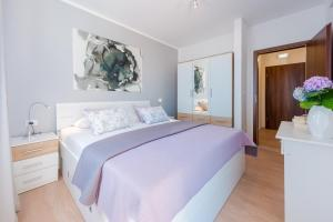 Apartments Villa Made 4U, Apartmanok  Mlini - big - 26