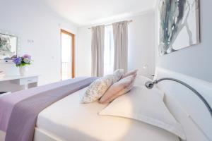 Apartments Villa Made 4U, Apartmanok  Mlini - big - 65