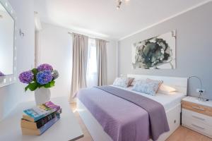 Apartments Villa Made 4U, Apartmanok  Mlini - big - 66