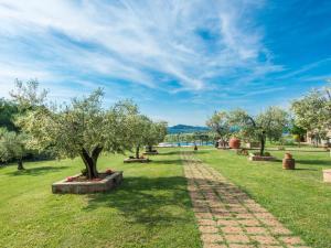 Locazione turistica Il Casale, Case vacanze  Vescovile - big - 33