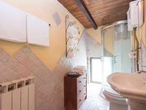 Locazione turistica Il Casale, Дома для отпуска  Vescovile - big - 46