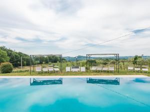 Locazione turistica Il Casale, Дома для отпуска  Vescovile - big - 47