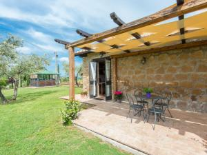 Locazione turistica Il Casale, Case vacanze  Vescovile - big - 29